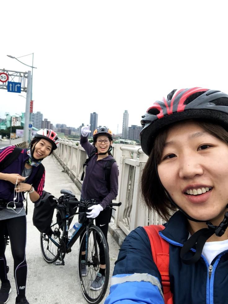 【車友投稿】女生挑戰單日台北台中騎行 & 路線租車住宿攻略